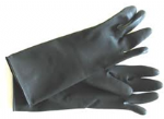 Black Heavy Duty Gloves